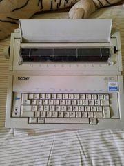 Schreib Maschine
