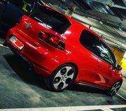 Golf 6 GTI