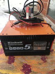 Verkaufen Einhee Batteriemaster - 12 volt