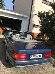 Mercedes Benz 300SL 24 Ventil