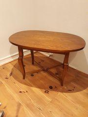 Tisch Esstisch Kirschholz Kiefer massiv