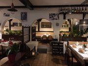 Servicekraft für italienisches Restaurant in