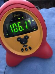 Original Disney Mickey Maus digitaler