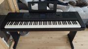 Yamaha DGX-660 B Digital Piano