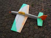 Modellflugzeug - EPP FunFlyer