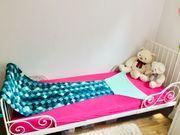Bett neue Matratze Feder