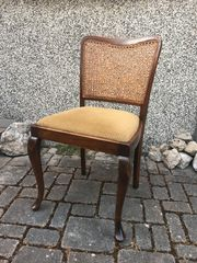 Chippendale Stühle