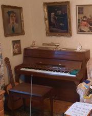 Verkaufe Kawai Klavier