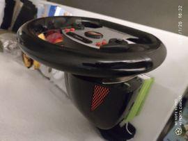 Xbox 360 - Fanatec Forza wireless Lenkrad