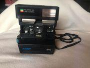 Polaroid 600 Land Camera Revue