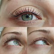 Lash Lifting Wimpernlifting Lash Lift