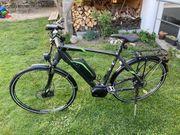 Merida Espresso 600 E-Bike