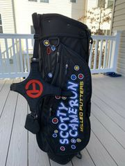 Scotty Cameron Schwarzer Jackpot Johnny