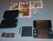 Nintendo 3DS Spiele Zubehör