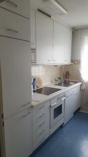 Küche Bosch weiß Esche m