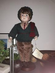 Puppe in gutem Zustand