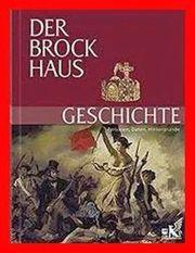 Der Brockhaus Geschichte