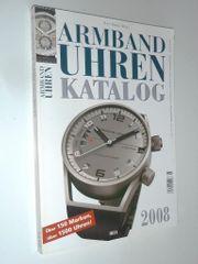 2 Armbanduhren - Kataloge - 2001 2008
