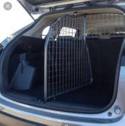 Travall Hundeschutzgitter für Mazda CX5