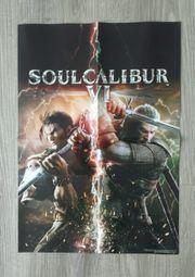 Soul Calibur VI Ace Combat