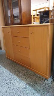 Kommode - Holz - 140x90 - LD050520