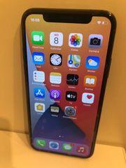 iphone x 64gb neuwertig