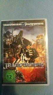 Transformers und Transformers 2