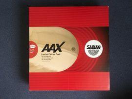 Schlagzeug Becken Sabian 20 AAX: Kleinanzeigen aus Oberndorf - Rubrik Drums, Percussion, Orff