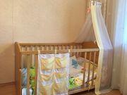 Baby- Kinderbett zu verkaufen
