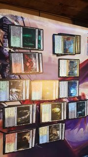 MtG Standarddeck - Gates