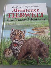 tierisch viele Fragen - Wissensbücher für