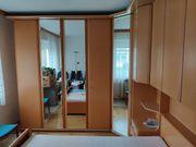 Schlafzimmer Einbauschlafzimmer zu verschenken in