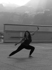 Yoga Budokon