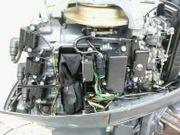Yamaha 30PS Kurzschaft