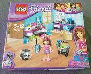 Lego friends Labor zu verkaufen gebraucht kaufen  Lampertheim