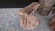 Loft Design Skulptur Deko Kunst