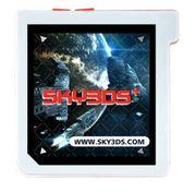 SKY3DS Flashkarte für Nintendo 3DS