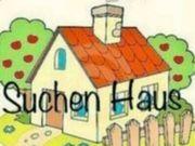 Haus zur Miete gesucht