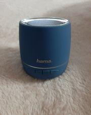 hama Bluetooth Lautsprecher