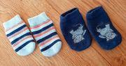 2 Paar warme Baby Socken