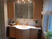 Waschtisch Badezimmermöbel