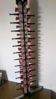 Tellerstapler Tellerspinne 48 Teller