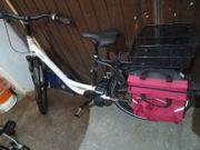 Damen E-Bike Kalkhoff