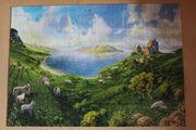 Puzzle 753 -1500 Teilig 14