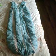 Schlafsack Odenwälder Babynest Prima Klima