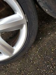 Audi A3 Alufelgen