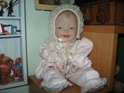 Künstler-Puppe v Yolanda Bello 1993