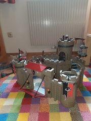Falkenritterburg 6001 Playmobil