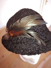 Echter Persianer Hut Mütze mit