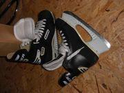 Schlittschuhe Hockeyschuhe